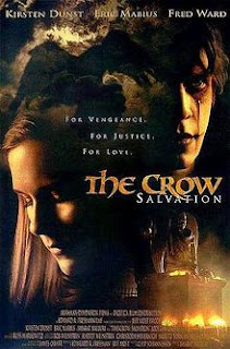 The Crow: Salvation 2000 Hollywood Movie Watch Online