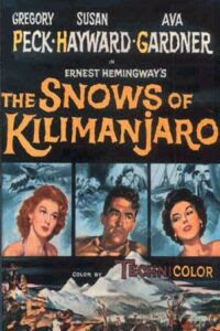 The Snows of Kilimanjaro 1952 Hollywood Movie Watch Online