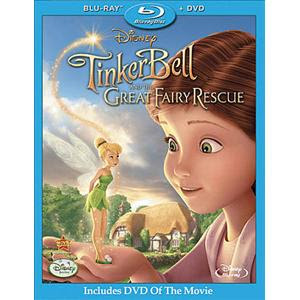Tinker Bell and the Great Fairy Rescue 2010 Hindi Dubbed Movie Watch Online
