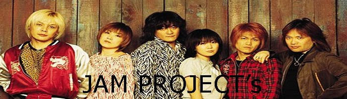 JAM Project's
