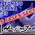 FASE FINAL CAMPEONATO DE ESPAÑA SUB-23 2010. <BR>Las Fases Sector.