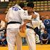 "Osae-Komi a Kosei Inoue. <br>CAMPEÓN OLÍMPICO EN SIDNEY 2000.<BR>""Un judoka debe ser ambicioso para llegar a ser un campeón."""