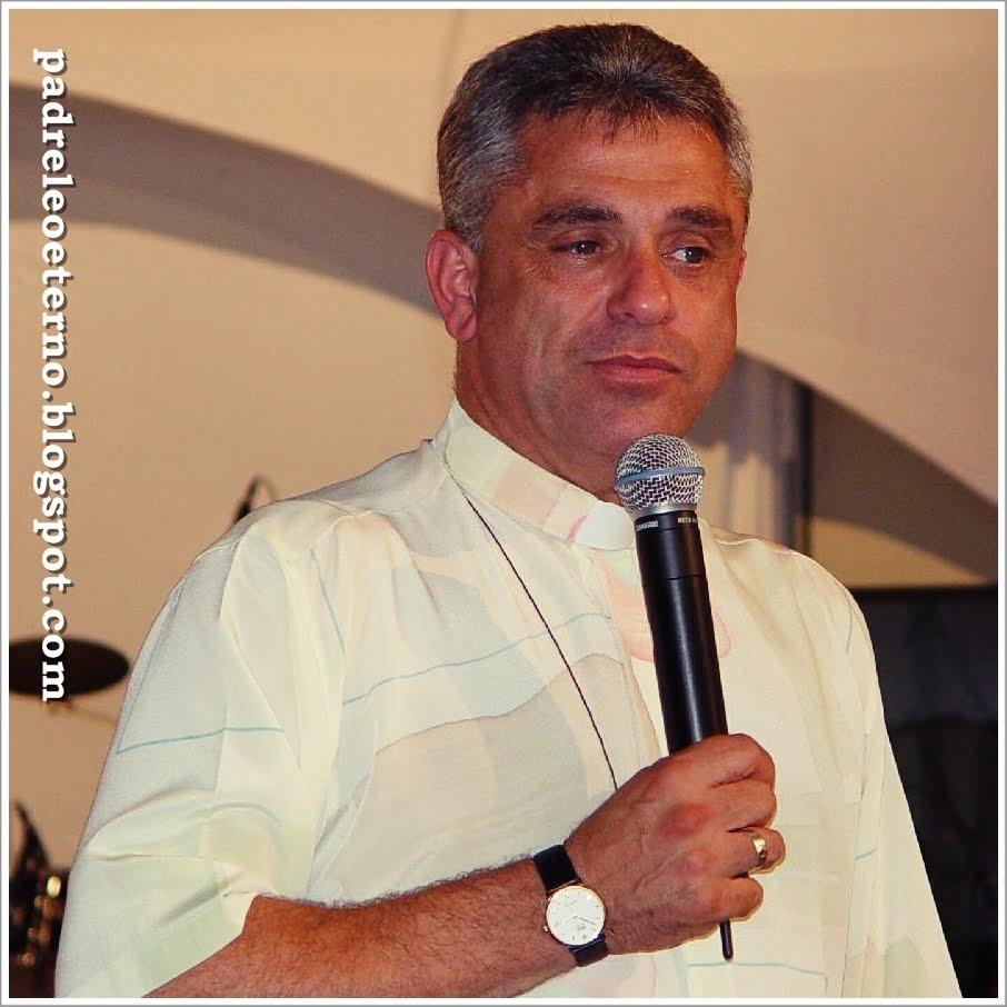 07/10 - Vinde Espírito Santo - Padre Léo