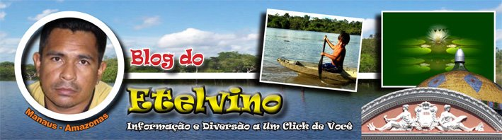 Blog do Etelvino