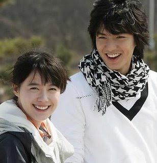 Boys Over Flowers: Gu Jun Pyo and Geum Jan Di