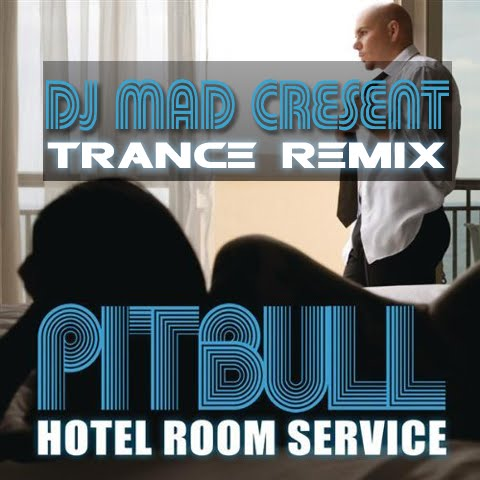 hotel room service. HoTeL RoOm serViCe - PiTTBuLL