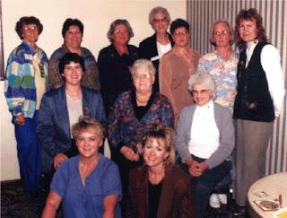 Alva BPW Reunion, circa 2000