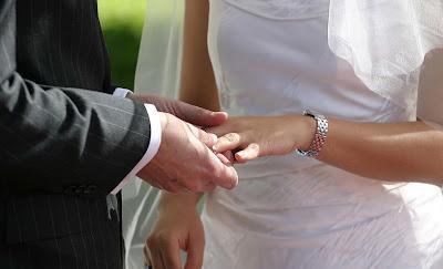 alianza anillo boda