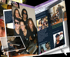 QUAL O OBJETIVO DO MAGAZINE ON-LINE DA TVHARE.COM: