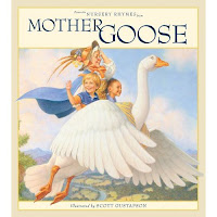 Autism Books : Favorite Nursery Rhymes from Mother Goose