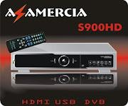 Az America S900 HD