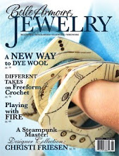 See my work in Belle Armoire Jewelry - Summer 2010