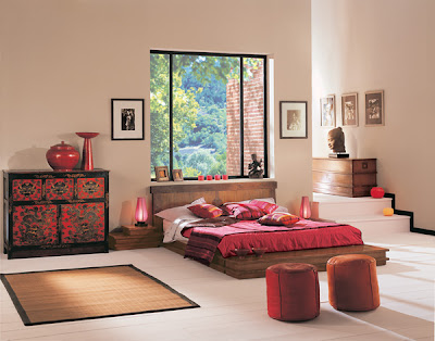 Fashion designing bedroom 7 zen designs to inspire for Zen bedroom designs