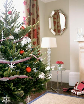 Christmas Decoration 11 Interesting Theme Colors ! | Home design ...