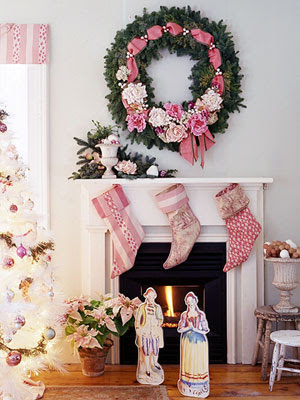 Christmas Decoration : 11 Interesting Theme Colors !