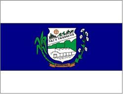 Bandeira de Moreno