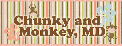Chunky and Monkey MD