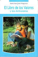 LIBRO DE LOS VALORES Y LOS ANTIVALORES