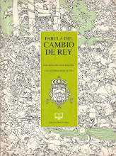 FÁBULA DEL CAMBIO DE REY