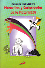 MARAVILLAS Y CURIOSIDADES DE LA NATURALEZA