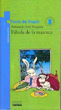 FÁBULA DE LA MAZORCA