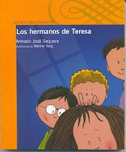 LOS HERMANOS DE TERESA