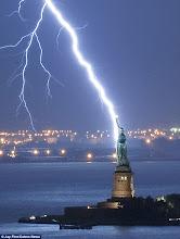 Lightning Liberty