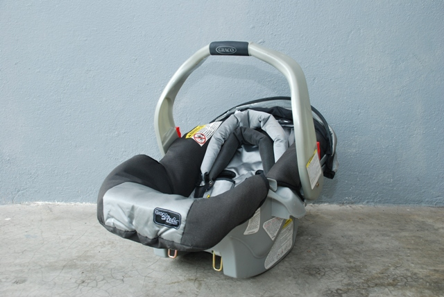 Baby Carrier Graco Pedic