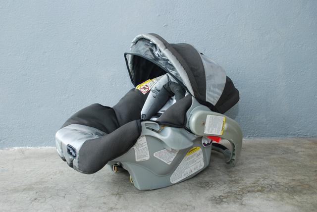 Seken hand shoppe baby carrier graco pedic640
