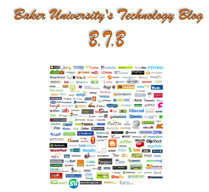 Baker University's Technology Blog