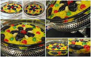 Puding Di Raja - Dare To Try?