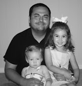 Jason and two of my girls