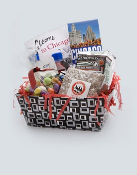 chicago basket