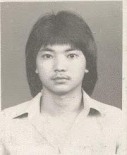 when I was a young man...19yrs old