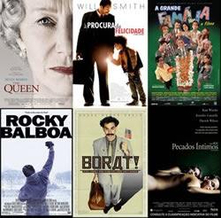 Filmes para o ano de 2009