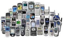 Todos os celulares da Motorola