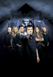 Estreia do Filme do Iron Maiden