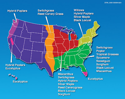 Interesting Energy Facts Biomass Energy Facts - Biomass power consumption map us