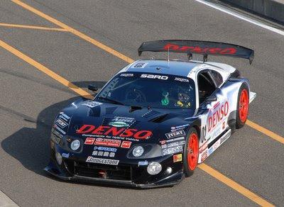 Toyota Supra on 2007 Toyota Supra Hr V Jpg