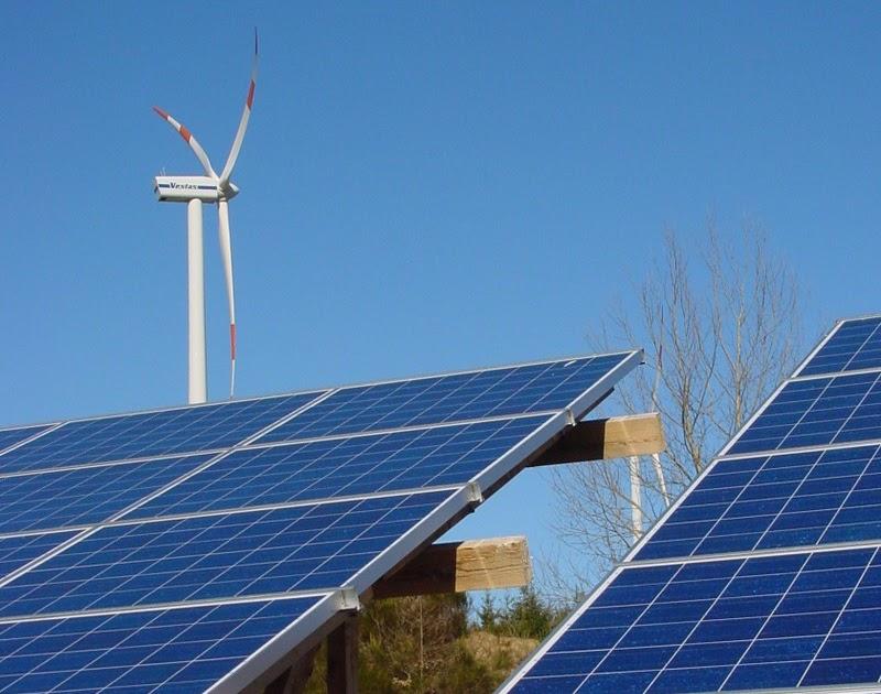 an introduction to solar energy the energy of the future Introduction to solar  but for the foreseeable future,  a 100 watt solar panel will produce twice as much energy as a 50 watt solar panel at the same.