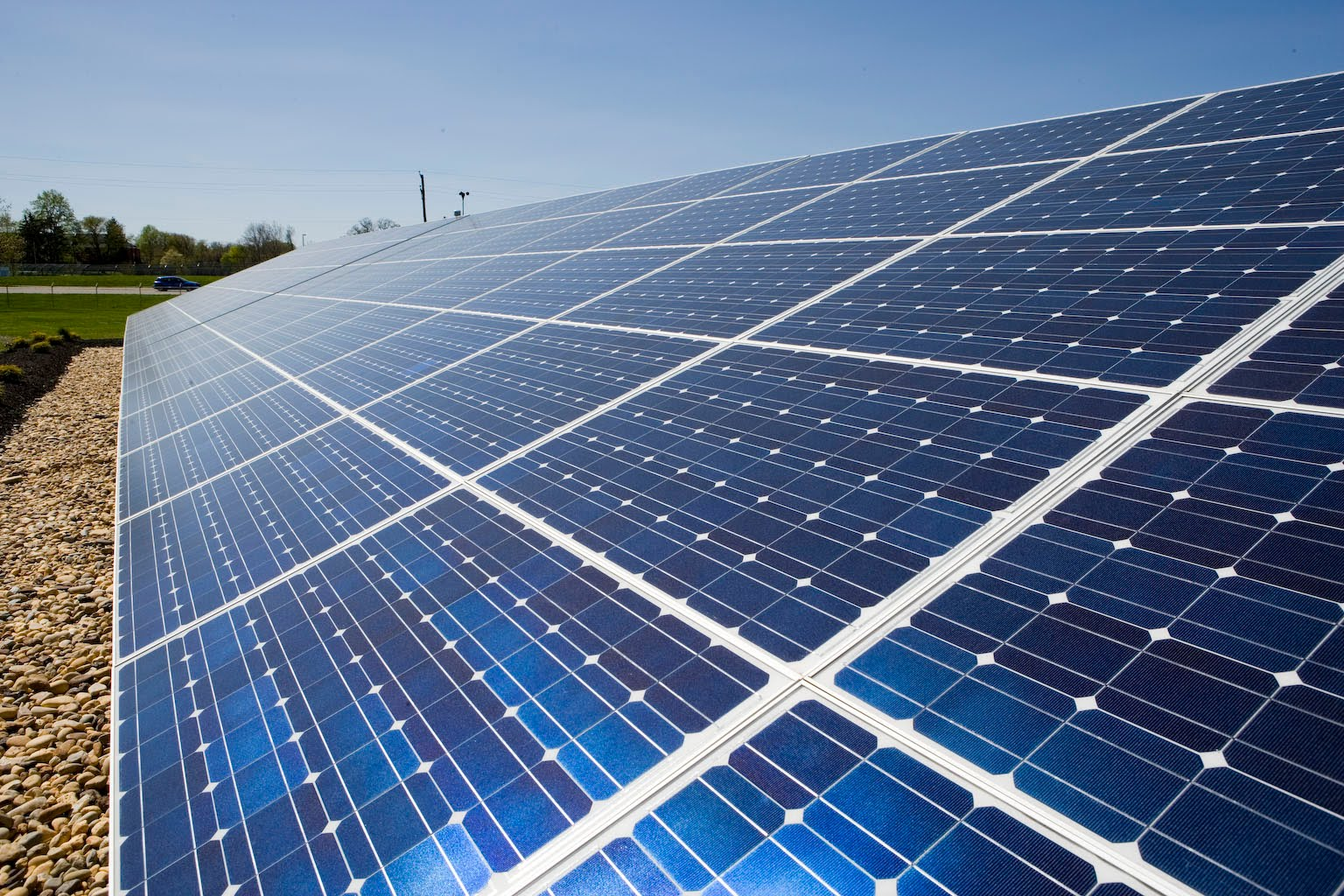 Interesting energy facts: US photovoltaic industry