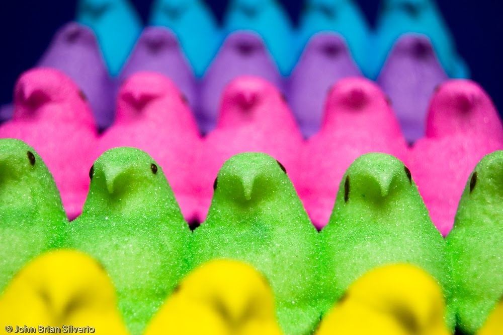 peeps easter candy desktop wallpaper - photo #27