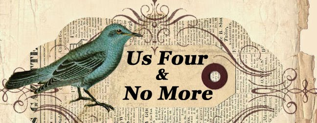 Us Four and No More