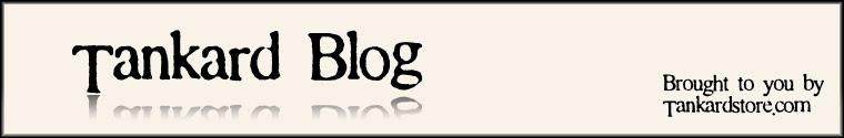 Tankard Blog