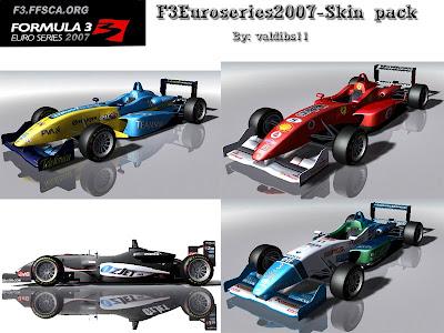 Formula 3 + Skins: El siguiente paso - Página 2 4