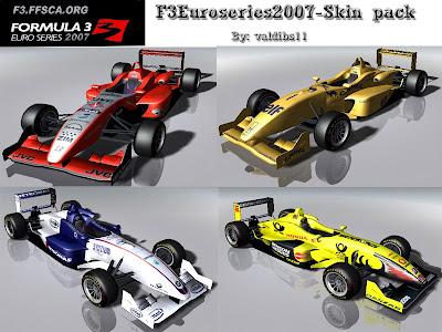 Formula 3 + Skins: El siguiente paso - Página 2 1