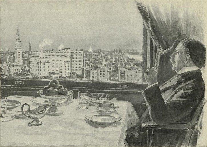 New York History Geschichte Madison Square Garden Ii The New Century 1900 1919