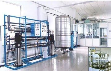 Fisik kimik purificacion de agua for Plantas de purificacion