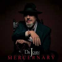 Dr. John - Mercenary
