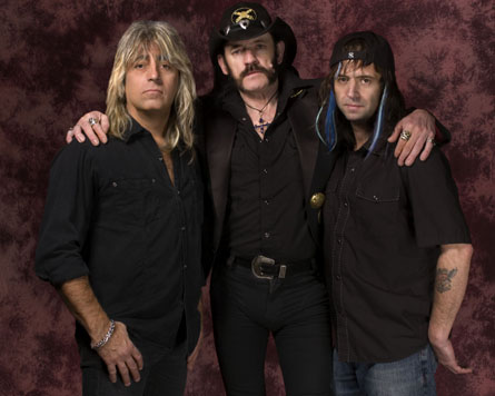 Motörhead: Rock'n Roll Music